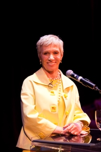 Smarttalk barbara corcoran talks about the fundamentals of business