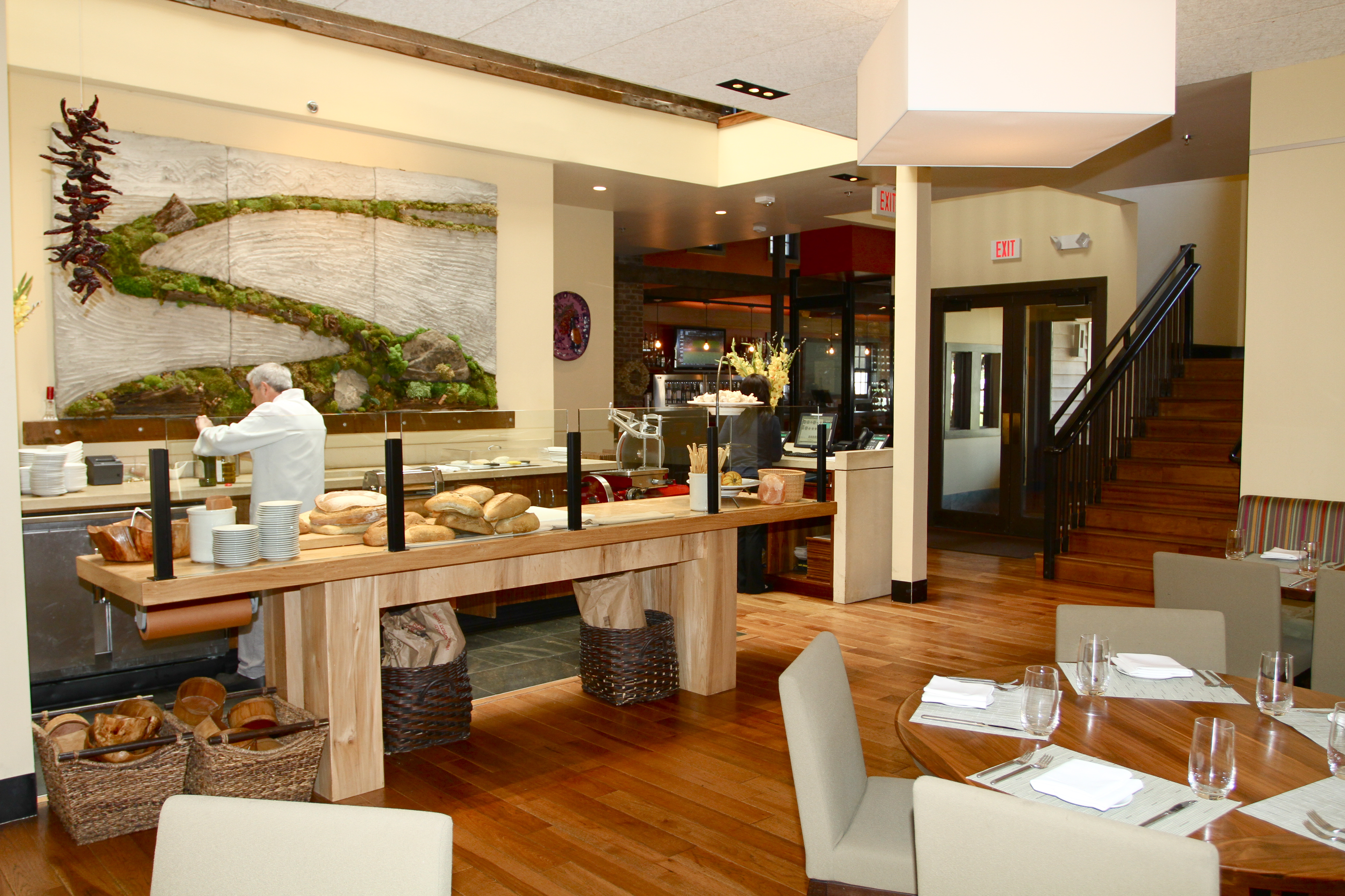 Restaurant Review Eno Terra In Kingston Nj Food Allure