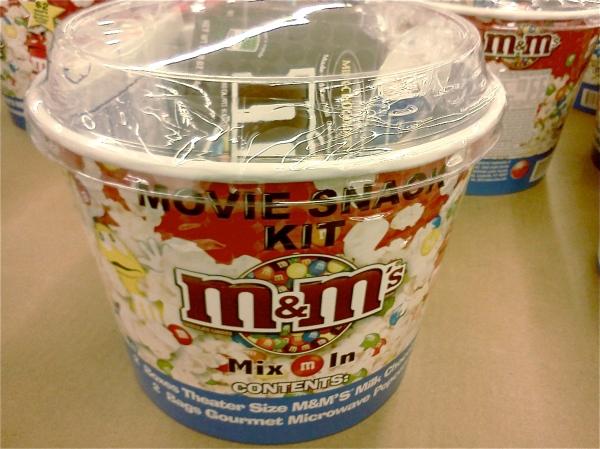 Movie Snack Kit