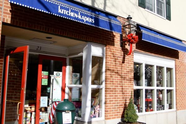 Princeton for Foodies | Food Allure