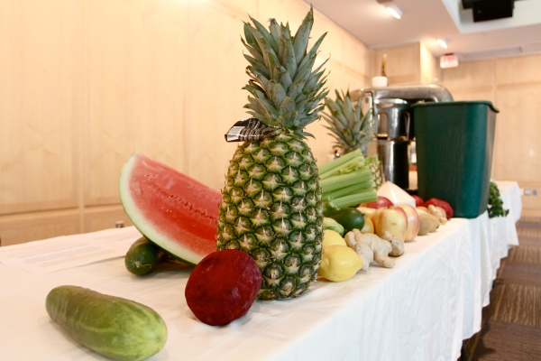 Flavors Of Princeton Featured Tico S Eatery And Juice Bar