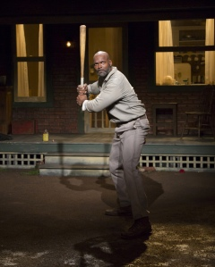 Fences at McCarter Esau Pritchett. Photo by T. Charles Erickson