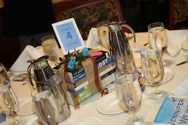 Princeton Public Library Luncheon