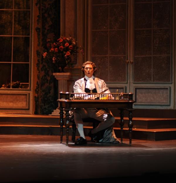 The Princeton Festival Le Nozze di Figaro